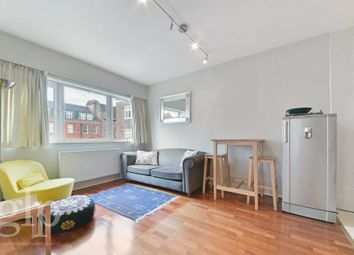 Thumbnail 2 bed flat to rent in Judd Street, Bloomsbury