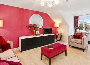Thumbnail 1 bedroom flat for sale in Nurseries Road, Kidlington