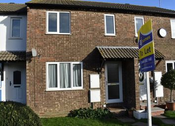 Thumbnail 3 bed terraced house to rent in Buckingham Drive, Stoke Gifford, Bristol