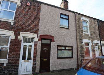 Thumbnail 2 bed terraced house to rent in Masterson Street, Fenton