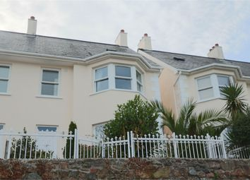 Thumbnail 3 bed terraced house for sale in 6 The Hermitage, Les Croutes, St Peter Port