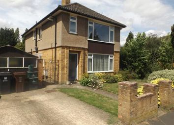 Thumbnail 2 bed maisonette for sale in Reynards Way, Bricket Wood, St Albans