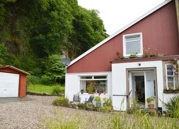Thumbnail 2 bed cottage for sale in Undercliffe Cottage, 20 Craigmore Road, Rothesay, Isle Of Bute