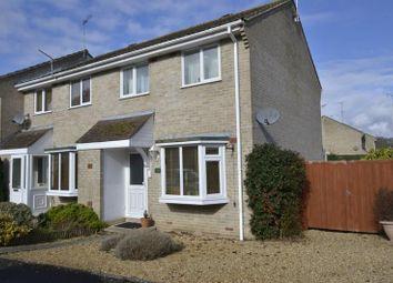 Thumbnail 3 bedroom semi-detached house to rent in Farm Road, West Moors, Ferndown