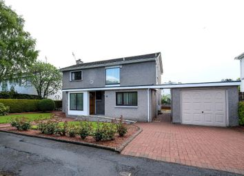 Thumbnail 5 bed property for sale in 15 Ravelston House Road, Edinburgh
