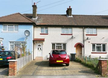 Thumbnail 3 bedroom terraced house for sale in Severn Way, Willesden, London