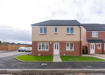 Thumbnail 4 bed detached house for sale in Plot 185, The Aberlour, Lathro Meadows, Milnathort