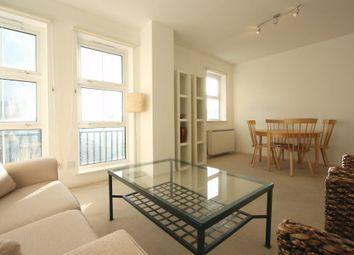 Thumbnail 1 bed flat to rent in Bridge View Court, 19 Grange Road, London Bridge
