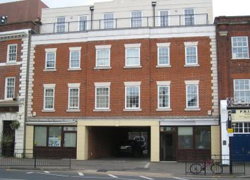 Thumbnail 1 bed flat to rent in London Road, Westcliff-On-Sea