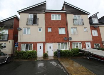 Thumbnail 4 bedroom property to rent in Brentleigh Way, Hanley, Stoke-On-Trent