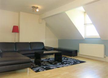 Thumbnail 1 bed flat to rent in York Road, Edgbaston, Birmingham