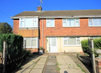 Thumbnail 2 bedroom maisonette for sale in Oxton Close, Mansfield