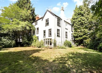 Thumbnail 6 bed detached house for sale in London Road, Charlton Kings, Cheltenham, Gloucestershire