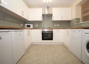 Thumbnail 3 bed flat to rent in Halstead Road, Cosham, Portsmouth