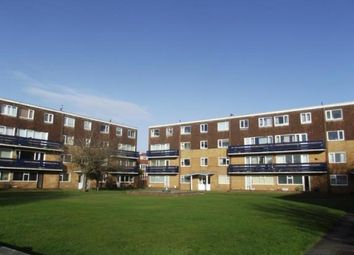 Thumbnail 2 bedroom flat for sale in Eldon Court, Lytham St. Annes, Lancashire