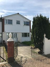 Thumbnail 4 bed terraced house to rent in Mossdale Road, Kirkby