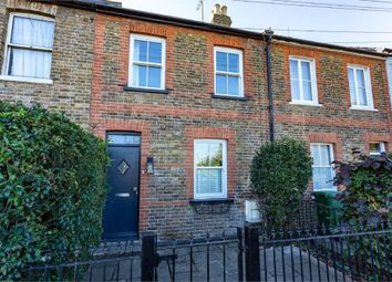 Thumbnail 2 bed terraced house for sale in Maidenhead Road, Windsor, Berkshire