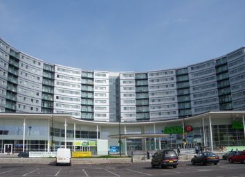 Thumbnail 1 bed flat to rent in The Blenheim Centre, Hounslow