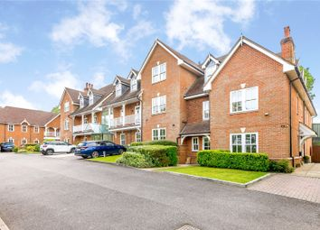 Thumbnail 2 bed property for sale in Regal Heights, Western Lane, Odiham, Hook