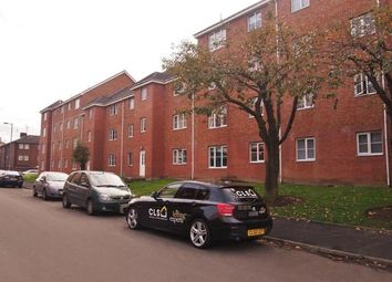 Thumbnail 1 bed flat to rent in Tullis Street, Glasgow
