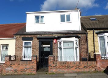 Thumbnail 4 bed terraced house for sale in Hawthorn Street, Sunderland