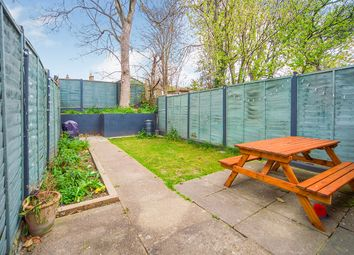 Thumbnail 2 bed terraced house for sale in Henniker Road, London