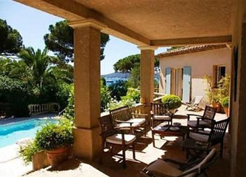 Thumbnail 6 bed property for sale in Saint-Tropez, France