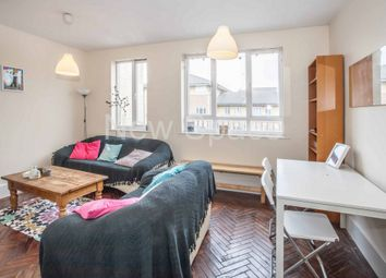 Thumbnail 2 bed flat to rent in Wyndham Court, Celandine Drive, Hackney
