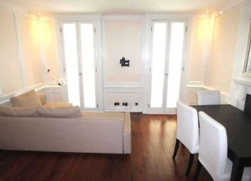 Thumbnail 1 bed flat to rent in Poland Street, London