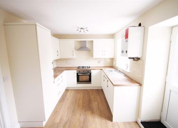 Thumbnail 2 bed terraced house to rent in Earsdon Road, Shiremoor, Newcastle Upon Tyne