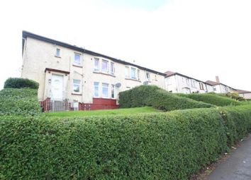 Thumbnail 3 bed cottage for sale in Red Road, Springburn, Glasgow