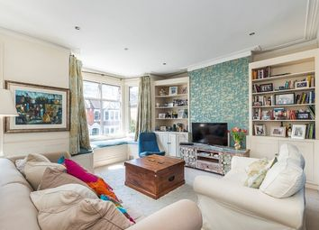 Thumbnail 3 bed flat to rent in Third Avenue, Acton