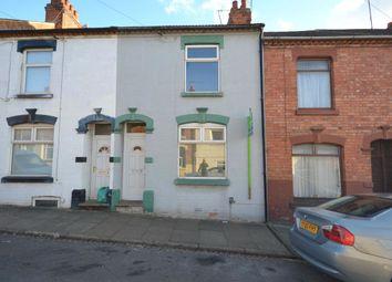 Thumbnail 2 bed property to rent in Gordon Street, Semilong, Northampton