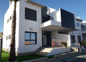 Thumbnail 2 bed maisonette for sale in Avenida Reina Sofía, Pilar De La Horadada, Alicante, Valencia, Spain