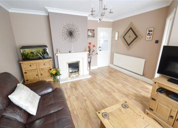 Thumbnail 3 bed terraced house for sale in Mendip Crescent, Westcliff-On-Sea, Essex