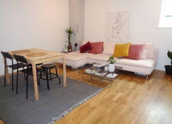 Thumbnail 2 bed flat to rent in Mackintosh Lane, Homerton/Hackney