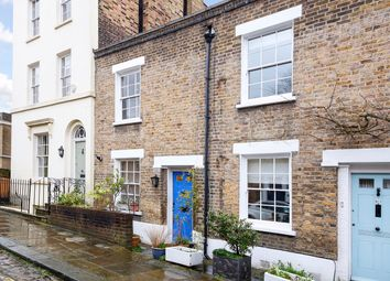 Thumbnail 2 bed terraced house for sale in Luton Place, Greenwich