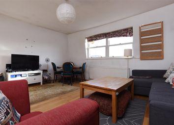 Thumbnail 1 bedroom flat for sale in Kempshott Road, London