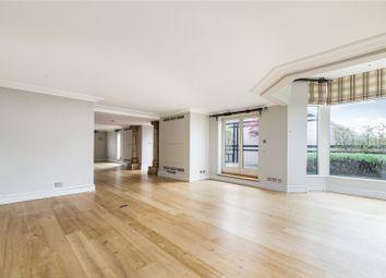 Regent Court, Wrights Lane, London W8. 5 bed flat