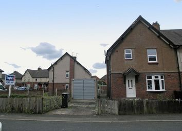 Thumbnail 3 bed end terrace house for sale in Dudley, Netherton, Norton Crescent