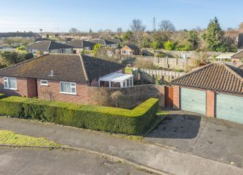 Thumbnail 2 bed detached bungalow for sale in Katchside, Sutton Courtenay, Abingdon