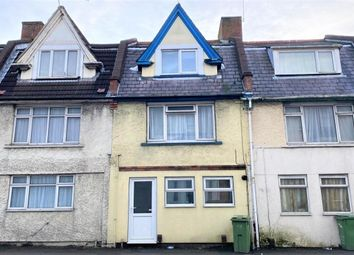 1 bed flat for sale in Black Bull Road, Folkestone CT19