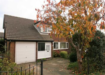 Thumbnail 3 bed semi-detached house for sale in Coppice Way, Harrogate