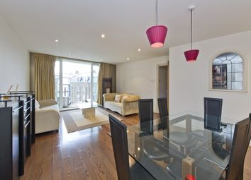 Thumbnail 2 bed flat to rent in Anne's Court, 3 Palgrave Gardens, Regent's Park, London