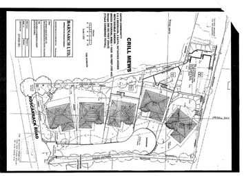 Thumbnail Land for sale in Roscarrack Road, Budock Water, Falmouth