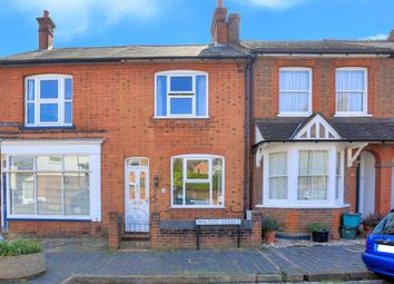 Thumbnail 2 bed terraced house for sale in Walton Street, St. Albans