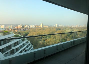 Thumbnail 2 bed flat to rent in 1 Sopwith Way, London
