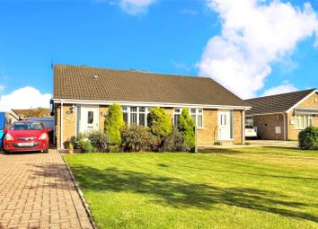 Thumbnail 2 bed bungalow for sale in Sperrin Close, Hull
