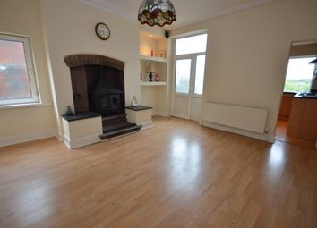 Thumbnail 2 bedroom end terrace house to rent in Harwood Street, Sunnyhurst, Darwen