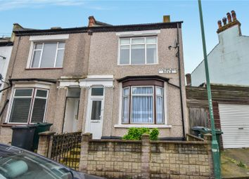 Thumbnail 3 bedroom end terrace house for sale in Southfleet Road, Swanscombe, Kent